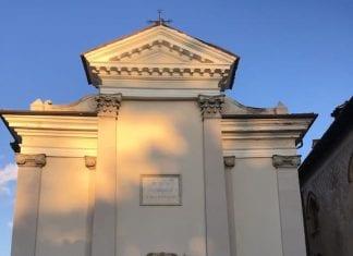 chiesa dei santi Silvestro