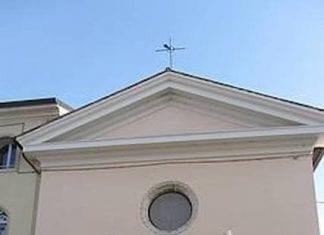Chiesa di Santa Maria dei Battuti