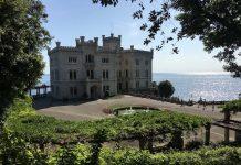Storia del Castello di Miramare