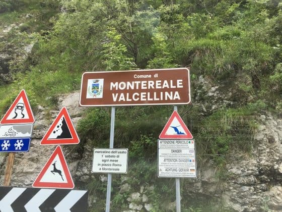 Montereale Valcellina