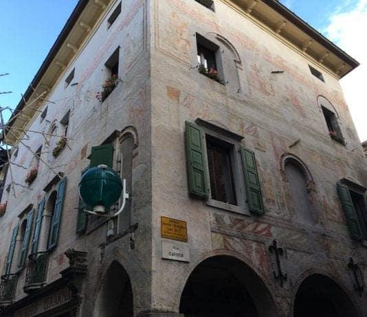 Palazzo Stringher Levrini