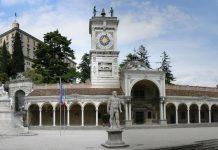 Origini di Udine