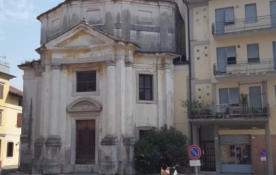 Chiesa di San Nicolo