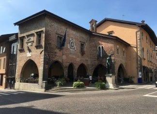 Palazzo Comunale a Cividale