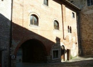 Porta romana a Cividale del Friuli
