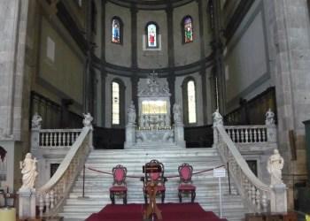 presbiterio duomo cividale