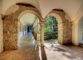 Monastero delle Orsoline
