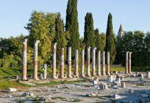 Aquileia la fondazione