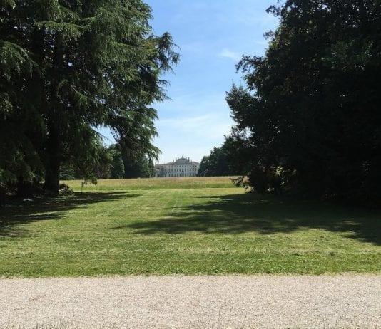 Parco di Villa Manin