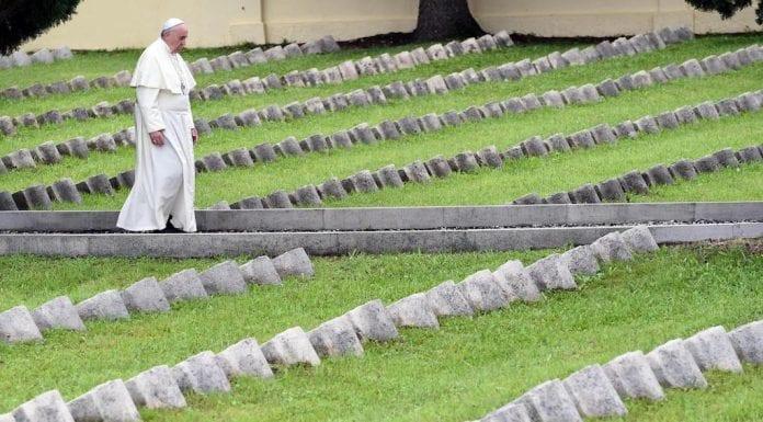 Cimitero di Guerra austro-ungarico