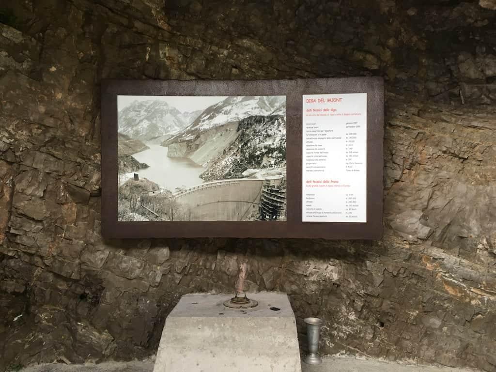 foto durante il percorso