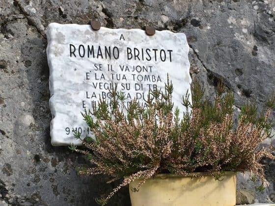 Romano Bristot