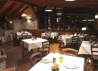 ristorante pizzeria Giona's