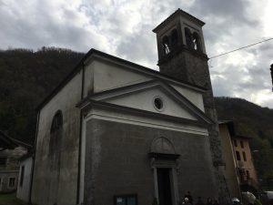 Chiesa di San Floriano