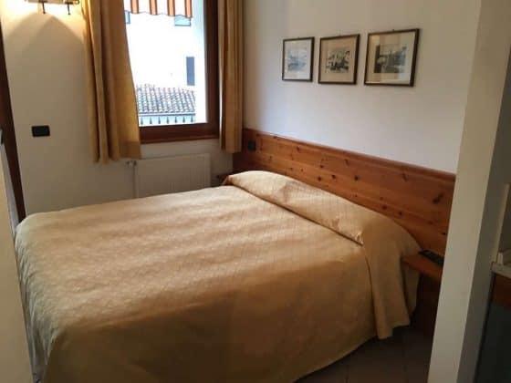 Camera matrimoniale Casa Luis