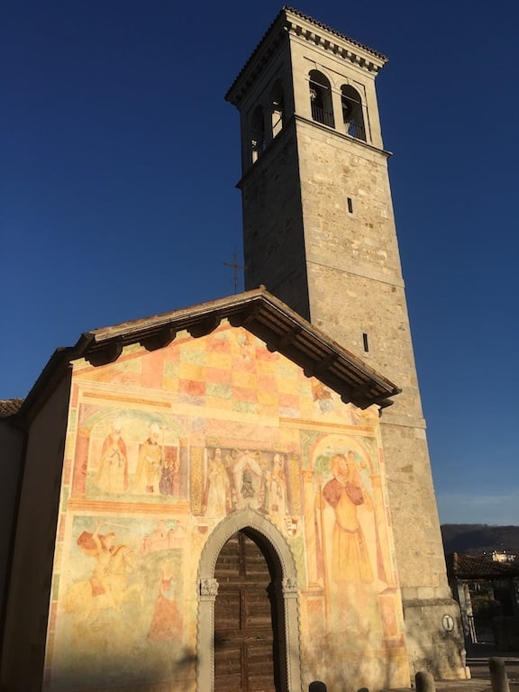 Chiesa dei Santi Pietro e Biagio