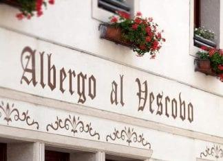 Hotel Al Vescovo
