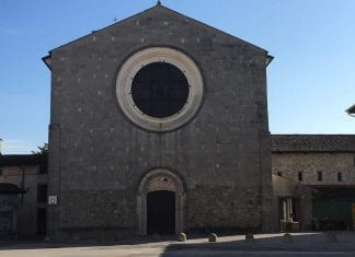 Chiesa di San Francesco a Cividale del friuli