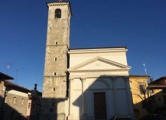 Chiesa di San Giovanni in Xenodochio