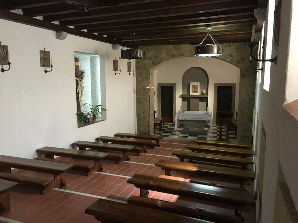 piccola chiesetta