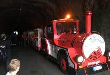 Visita della Riserva Naturale Forra del Cellina
