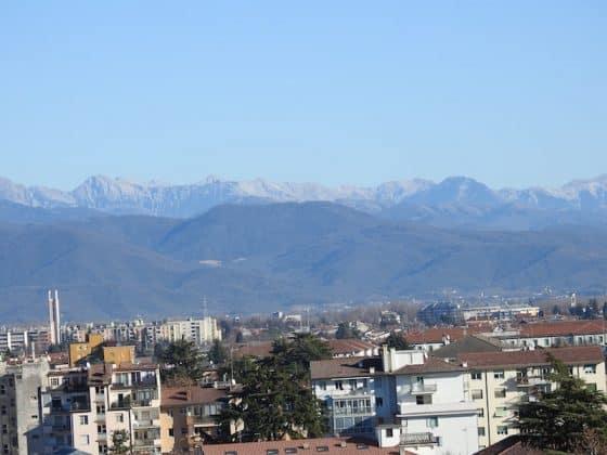Le montagne Friulane