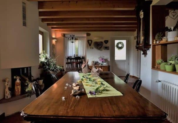 Colazioni Bed and Breakfast Trecuori