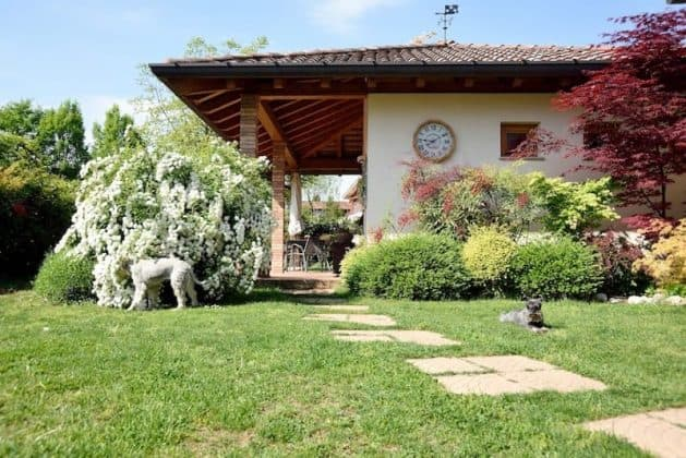 Giardino Bed and Breakfast Trecuori