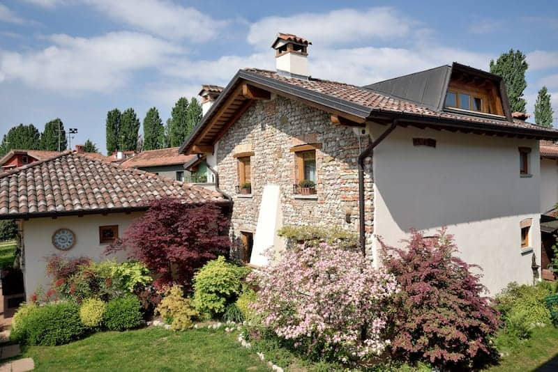 Casa Bed and Breakfast Trecuori