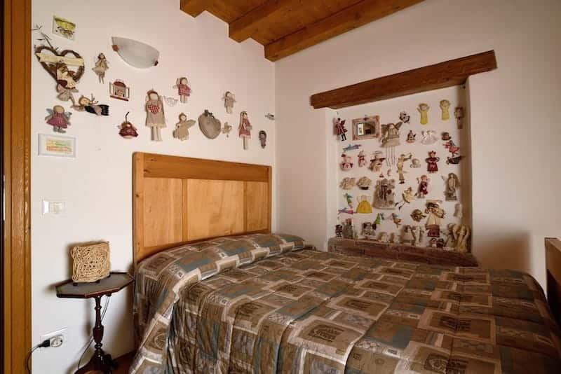 Camera Bed and Breakfast Trecuori