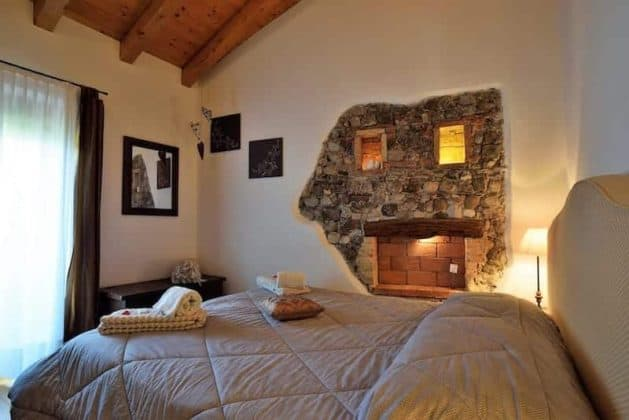 Letto Bed and Breakfast Trecuori
