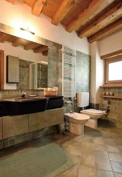 Bagno Bed and Breakfast Trecuori