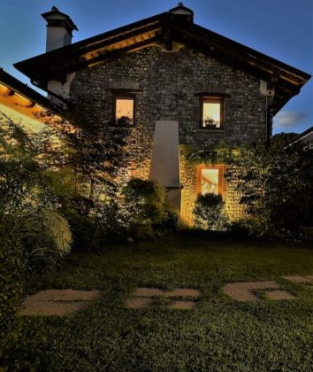Bed and Breakfast Trecuori - notte