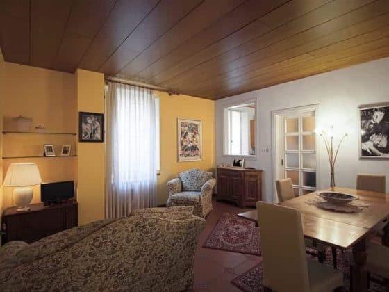 Casa Vacanze soggiorno