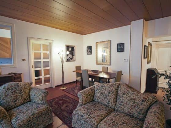 Casa Vacanze salotto