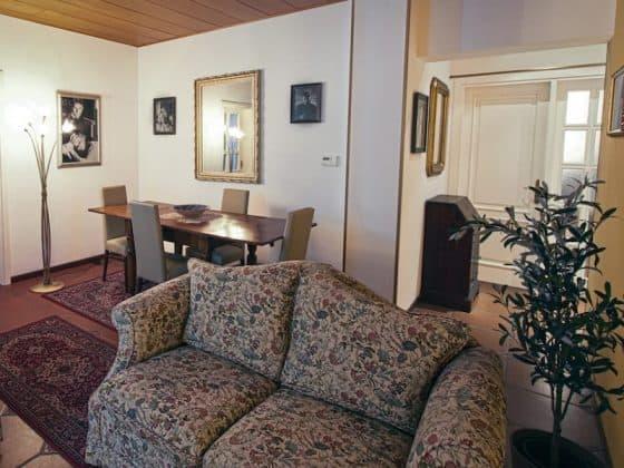 Casa Vacanze divano