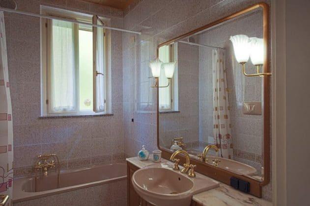 Il bagno Casa Vacanze il Gattopardo
