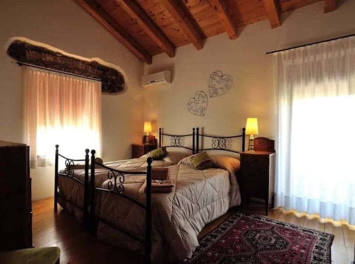 Bed and Breakfast Trecuori