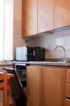 Cucina attrezzata Casa Vacanze il Gattopardo