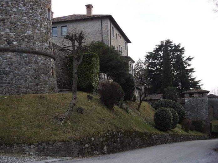 Castello di Tricesimo