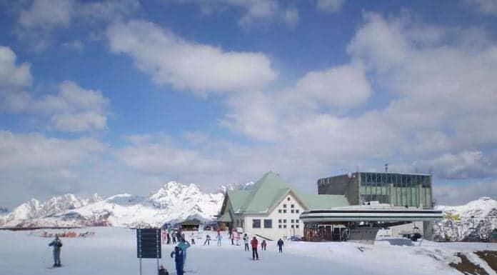 Monte Zoncolan