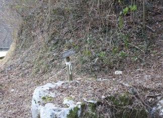 grotta Velika Jama