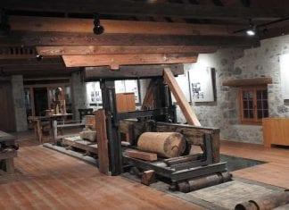 Museo del Legno e della Segheria Veneziana