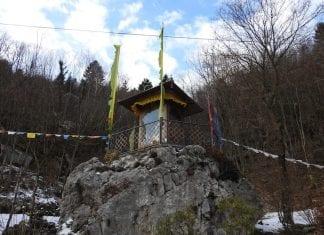 tempio buddista di polava