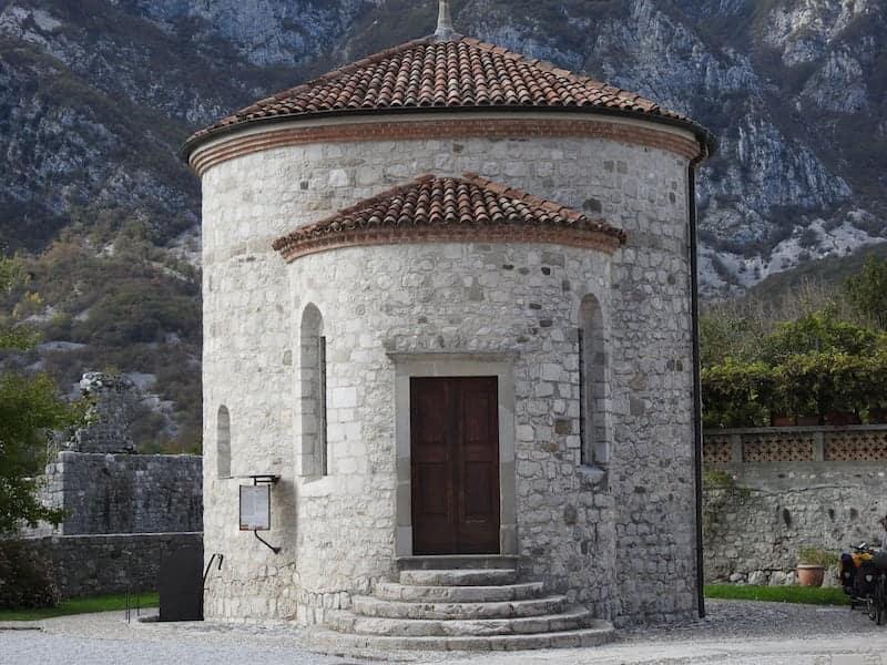 Cappella Cimiteriale San Michele