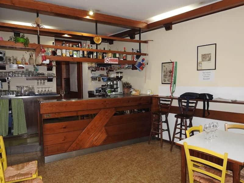Bar del Buongustaio