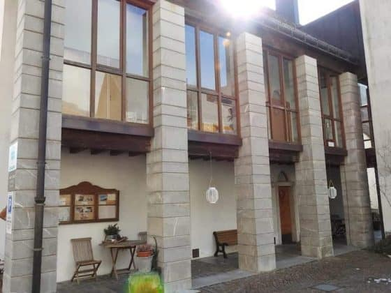 Casa turistica Casa Pesarina
