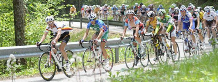 44° giro Ciclistico del Friuli-Venezia Giulia