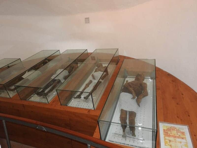 Mummie di Venzone