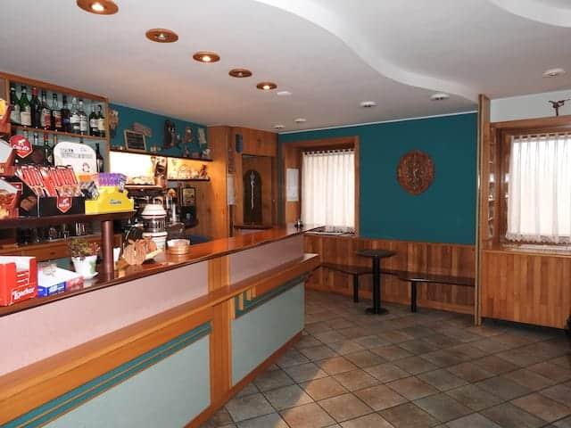 Bar ristorante da Sardo